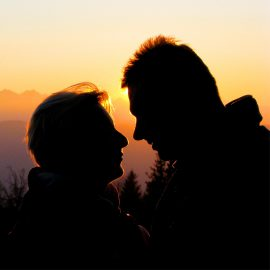 Ready for a loving, lasting relationship? Part 1