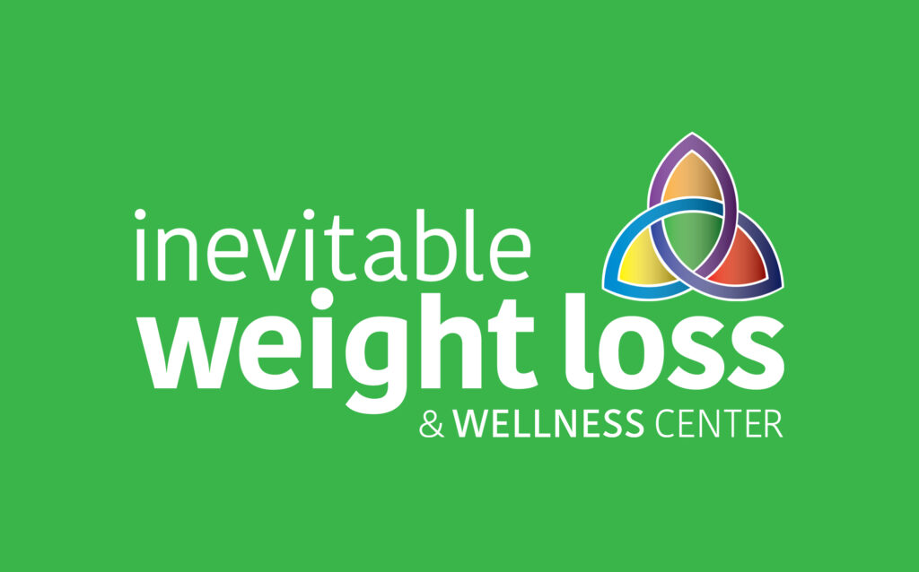 inevitable weight loss logo